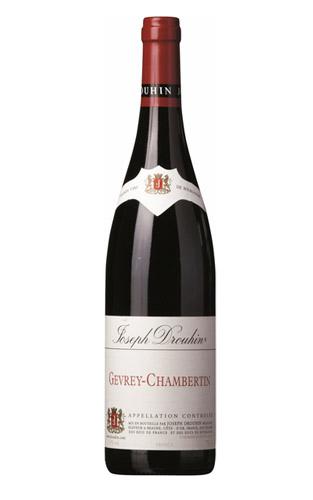 geverey-chambertin-red-wine-riesling-wine-bottle