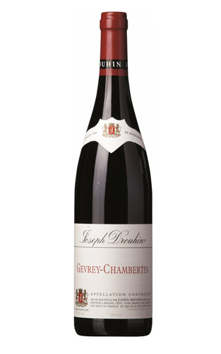 geverey-chambertin-red-wine-riesling-wine-bottle